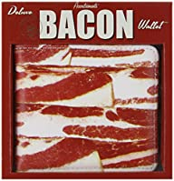 Accoutrements Bacon Wallet