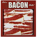 Accoutrements Bacon Wallet ~ Accoutrements