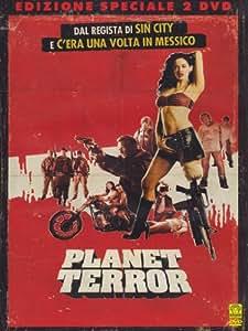 Planet terror(edizione speciale) [2 DVDs] [IT Import]
