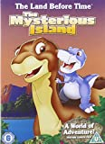 The Land Before Time Series 5: The Mysterious Island [DVD]