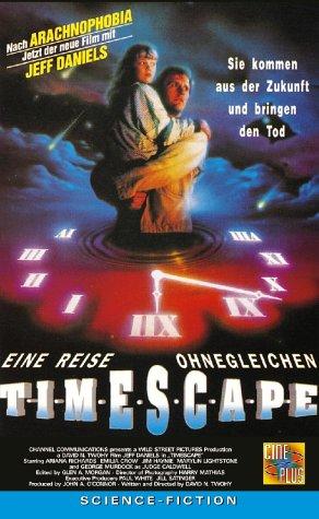 Timescape [VHS]