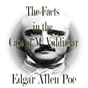 The Facts in the Case of M. Valdemar Audiobook