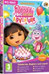 Dora's Big Birthday Adventure (PC/Mac...