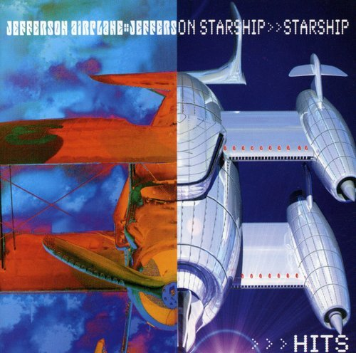 Jefferson Starship - Billboard Top Hits Of 1967 - Zortam Music