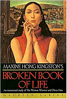 literary analysis of the autobiography the woman warrior by maxine kingston The woman warrior: a question of genre jenessa job download this article in 1975, maxine hong kingston published her critically acclaimed autobiography, the woman.