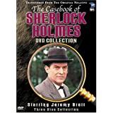 The Casebook of Sherlock Holmes Collection