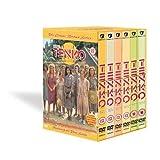 Tenko : Complete BBC Series Box Set [DVD]by Ann Bell