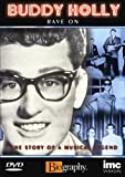 echange, troc Buddy Holly - Rave on: the Story of a Musical Legend [Import anglais]