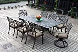Elizabeth-Cast-Aluminum-Powder-Coated-9-piece-Dining-Set-with-44x-84-Rectangle-Table-Antique-Bronze