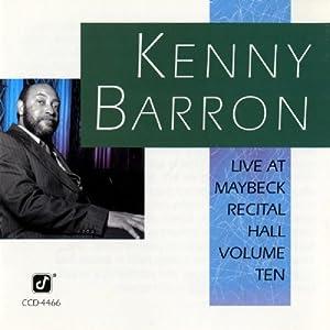 Live at Maybeck Recital Hall, Vol. 10