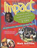 Impact (1854245937) by Griffiths, Mark
