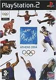 echange, troc Athènes 2004 - Platinum