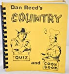 Country Music Hall of Famer Dan Reed's…