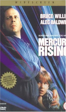 Mercury Rising (Widescreen) [UK Import]