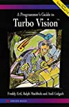 A Programmer's Guide to Turbo Vision/Book and Disk