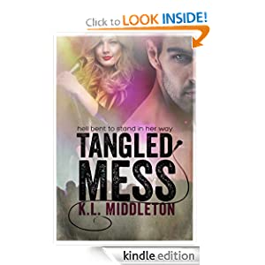Kristen Middleton - Tangled Mess