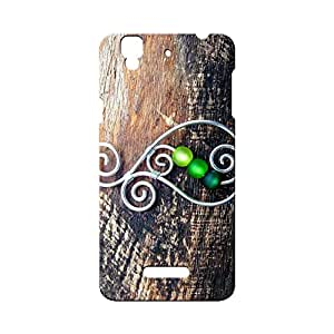 BLUEDIO Designer Printed Back case cover for Micromax Yu Yureka - G3652