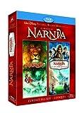 echange, troc Le monde de Narnia chapitre 1 : le lion, la sorcière blanche et l'armoire magique + Le monde de Narnia chapitre 2 : Le prince