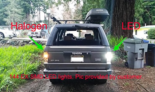 Индикаторы сигнала тормоза JDM ASTAR 1200