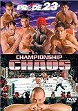 echange, troc Pride - Vol.23 : Championship Chaos