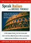 Speak Italian with Michel Thomas