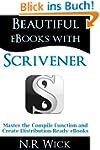Beautiful eBooks with Scrivener: Mast...