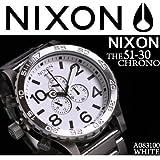 ニクソン NIXON 51-30 CHRONO 腕時計 A083-100