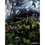 El Greco (National Gallery of London)by Xavier Bray
