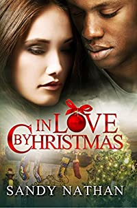 (FREE on 12/18) In Love By Christmas: A Paranormal Romance by Sandy Nathan - http://eBooksHabit.com