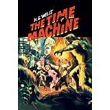 The Time Machine (1960) ~ Rod Taylor
