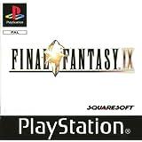 Final Fantasy IX (PS)