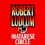 The Matarese Circle: A Matarese Novel | Robert Ludlum