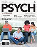 9781133960805: PSYCH 3 (with CourseMate Printed Access Card) (Engaging 4ltr Press Titles in Psychology)