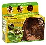 Garnier Multi Lights Kit Multi Lights Kit 4 Kit 4 - For Brown Hair kit