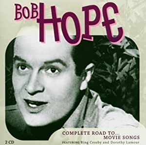 Complete Road to... Movie Songs