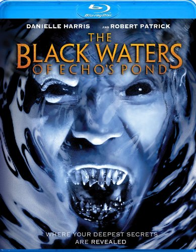 Black Waters Of Echo's Pond [Blu-ray]