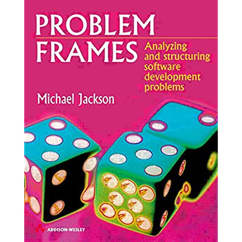 Problem Frames and Methods: Analysing and Structuring Software Development Problems