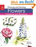 Drawing & Painting Flowers - Prob...
