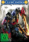 DVD - Transformers 3 - Dark of the Moon