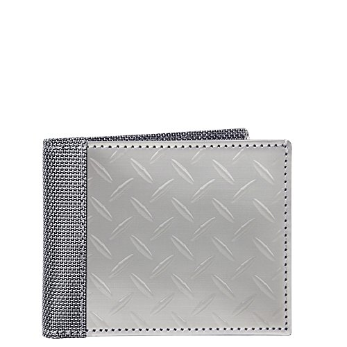 rfid-blocking-stewart-stand-diamond-plate-stainless-steel-billfold-wallet