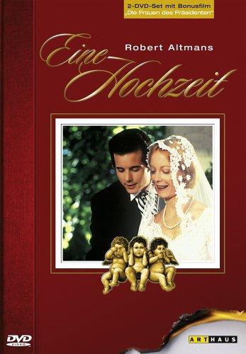 Eine Hochzeit [2 DVDs]