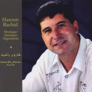 Musique Classique Algerienne