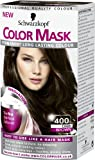 Schwarzkopf Color Mask 400 Dark Brown