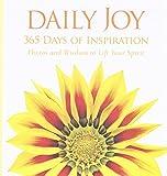 Daily Joy: 365 Days of Inspiration