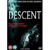 The Descent [DVD] [2005]by Shauna Macdonald