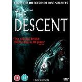The Descent [DVD] [2005]by Shauna Macdonald