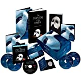Phantom of the Opera (25th Anniversary Box Set)