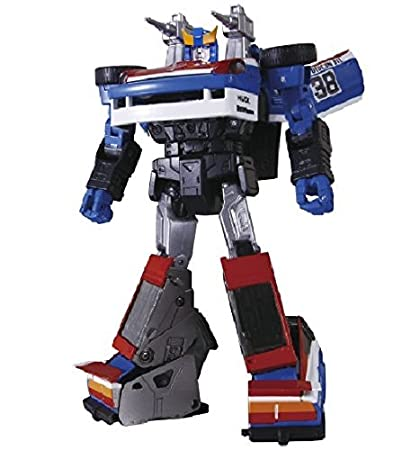 Transformers Master Piece MP19 smoke screen