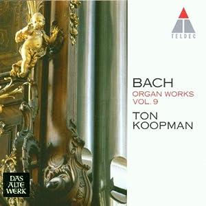 Orgelwerke Vol. 9