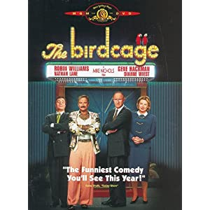 Amazon.com: The Birdcage: Robin Williams, Gene Hackman, Nathan ...